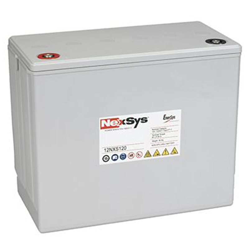 Аккумуляторная батарея NEXSYS 12 NXS 120