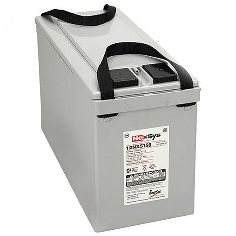 Аккумуляторная батарея NEXSYS 12 NXS 157