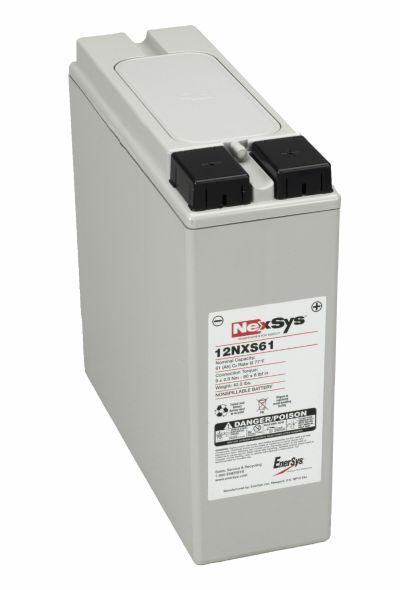 Аккумуляторная батарея NEXSYS 12 NXS 61