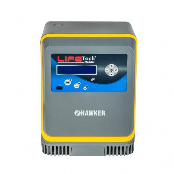 Зарядное устройство NexSys1ph_24V_2kW2B NXBLOC