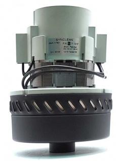 Вакуумный мотор (турбина) для поломоечной машины Comac Innova 55B