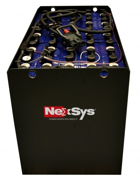 Аккумуляторная батарея NexSys 24V 5NXS 325
