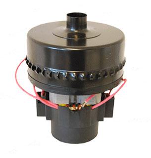 Вакуумный мотор (турбина) для поломоечной машины Comac Vispa 35 B